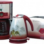 Russell Hobbs Dali Arts Collection