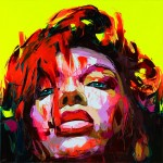 portraits capture by Francoise Nielly
