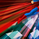 Colorful Illustrations of Superhero_1