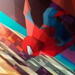 Colorful Illustrations of Superhero_2
