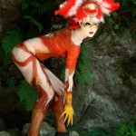 Colorful BodyPainting_4