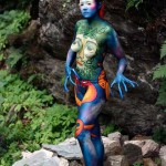 Colorful BodyPainting_7