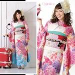Colorful Kimono_1
