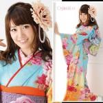 Colorful Kimono_2