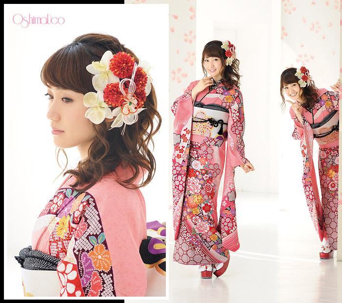 Colorful Kimono_5
