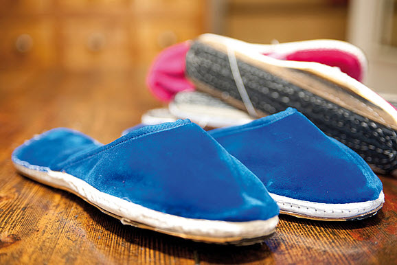 Colorful Handmade Shoes_1