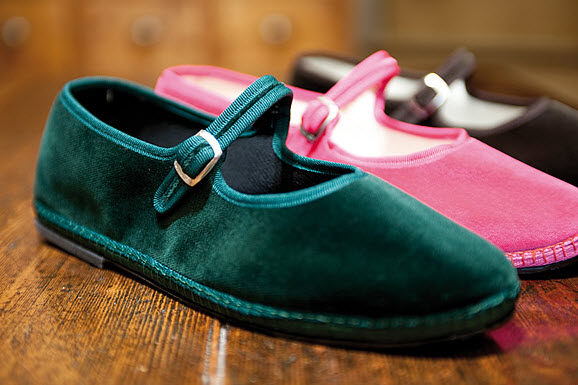 Colorful Handmade Shoes_12