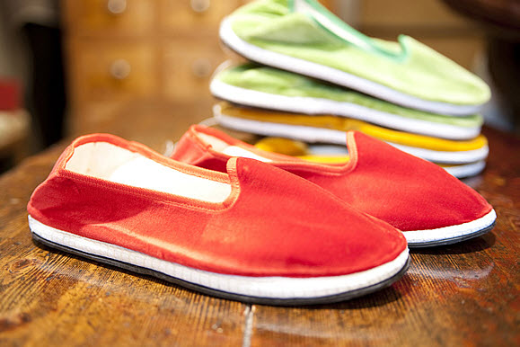 Colorful Handmade Shoes_2