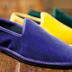 Colorful Handmade Shoes