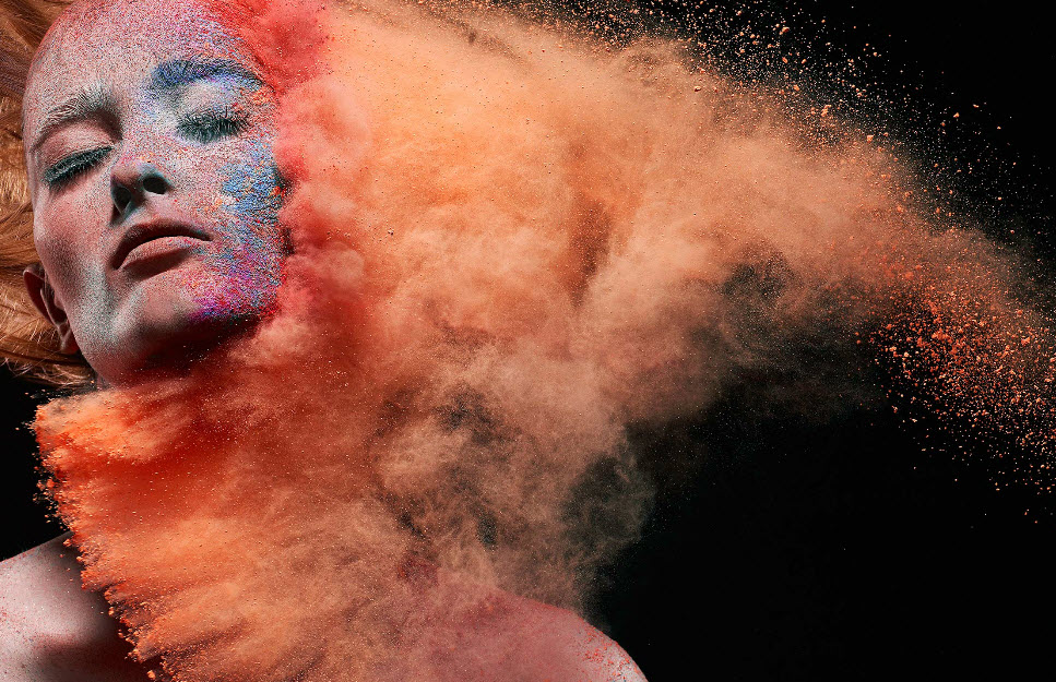 Colorful Splash Photos by Iain Crawford_2