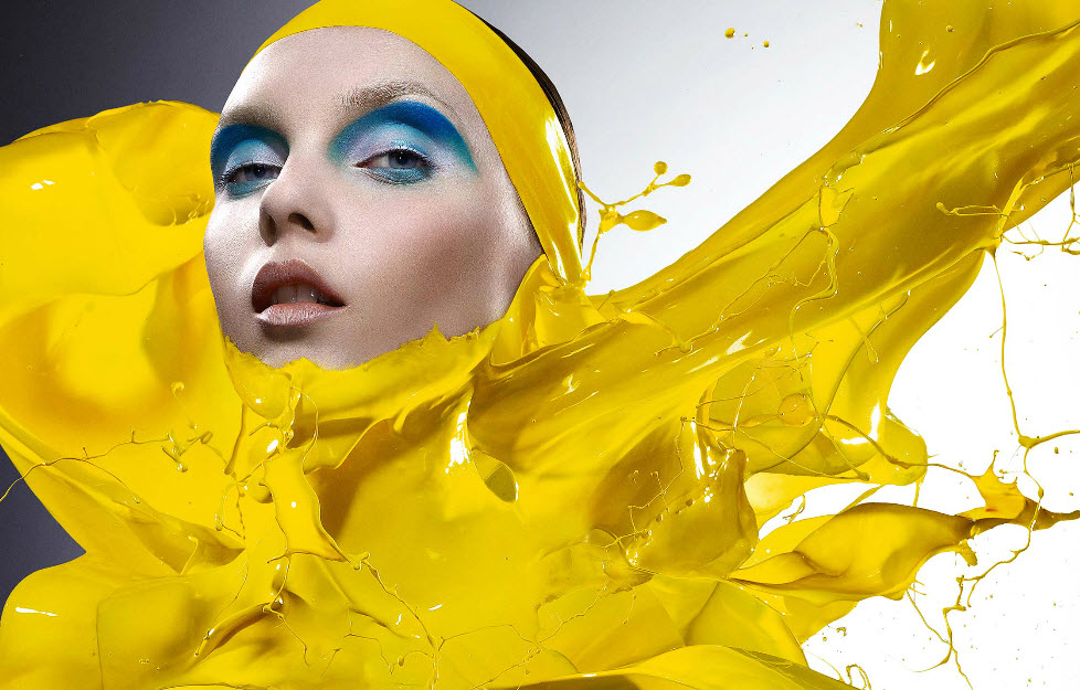 Colorful Splash Photos by Iain Crawford_7