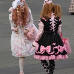 Extreme Colorful Harajuku Fashion Style_1