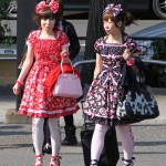 Extreme Colorful Harajuku Fashion Style_2