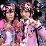 Extreme Colorful Harajuku Fashion Style_3