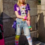 Extreme Colorful Harajuku Fashion Style_4