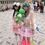 Extreme Colorful Harajuku Fashion Style_5