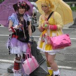 Extreme Colorful Harajuku Fashion Style_8