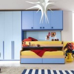 Colorful Boys Room Paint Idea's_16