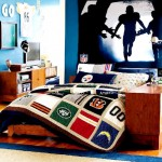 Colorful Boys Room Paint Idea's_3