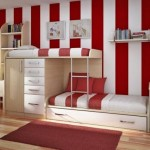 Colorful Boys Room Paint Idea's_8