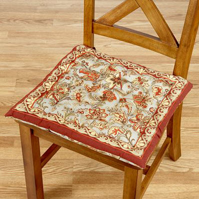 dining chair pad 1