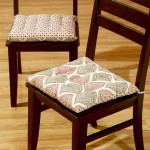 Colorful Dining Room Chair Cushions_6