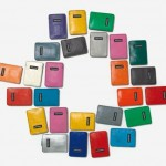 Colorful and Simple F57 Alan Wallet