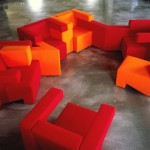 To Gather Colorful Sofa Collection by Studio Lawrence_4
