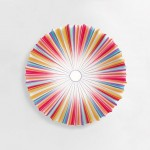 Colorful Fabric Pendant Lamp, Muse of Axo Light_5