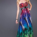 Multi Color Prom Dresses_13