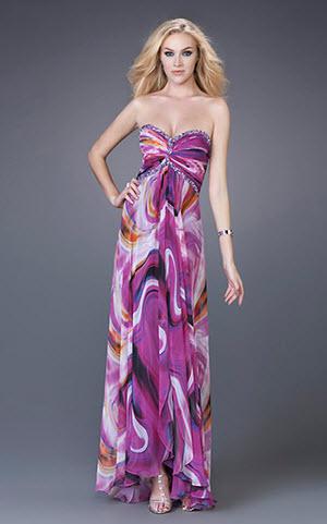 Multi Color Prom Dresses_14