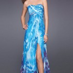 Multi Color Prom Dresses