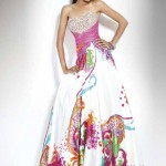 Multi Color Prom Dresses_3