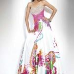 Multi Color Prom Dresses_3