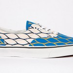 Kenzo x Vans Era Sneaker Collection – Spring/ Summer 2012