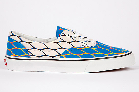 Kenzo x Vans Era Sneaker Collection_4