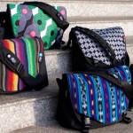 Laptop Compatible Messenger Bag