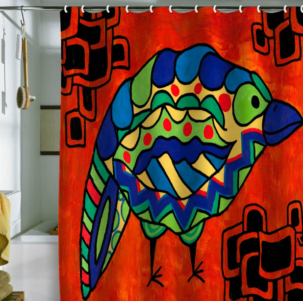 Bright Shower Curtains_2