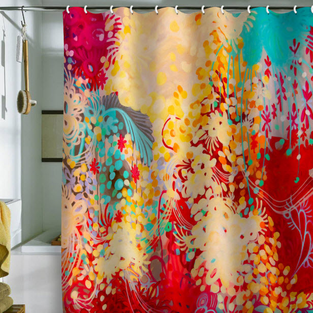 Bright Shower Curtains_5