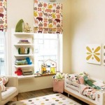 Colorful Furnitures for Small Apartment_12