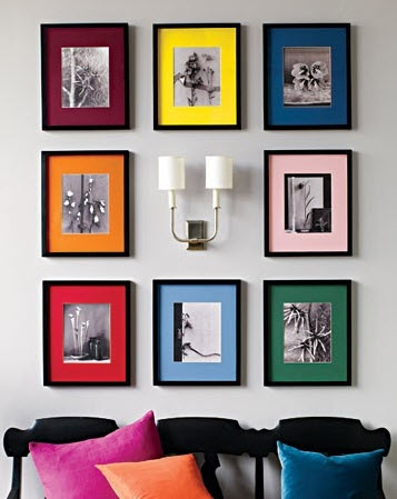 Colorful Furnitures for Small Apartment_5