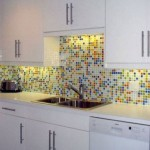 Colorful Kitchen Backsplash Pictures_12
