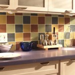Colorful Kitchen Backsplash Pictures_14