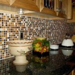 Colorful Kitchen Backsplash Pictures_16