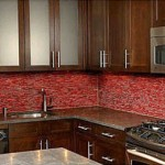 Colorful Kitchen Backsplash Pictures_25