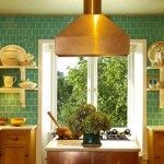 Colorful Kitchen Backsplash Pictures_30