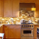 Colorful Kitchen Backsplash Pictures_36