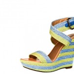 Colorful Wedges Shoes_10