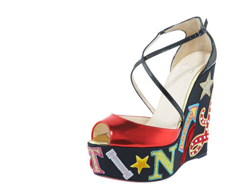 Colorful Wedges Shoes_14