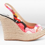 Colorful Wedges Shoes_7